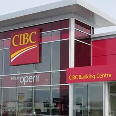CIBC Conestoga Mall