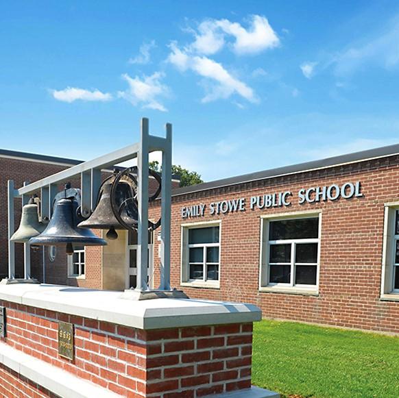Emily Stowe Public School