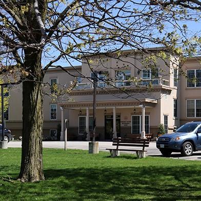 Fairview Mennonite Home