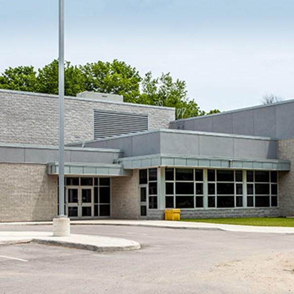 Harrisfield Public School