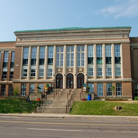 Kitchener Collegiate Institute