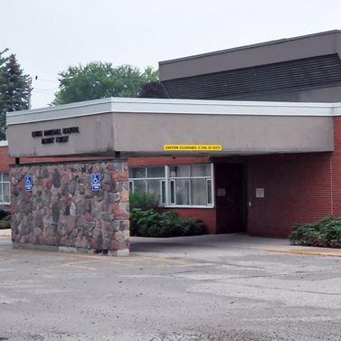 Louise Marshall Hospital