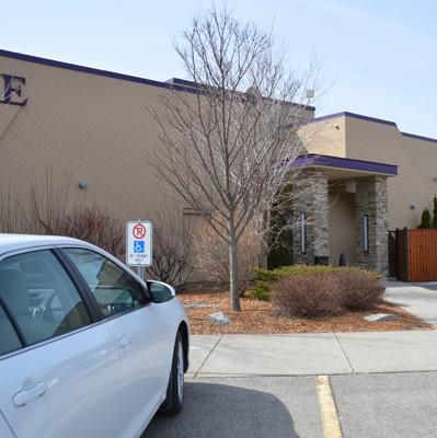 Milton Bible Church