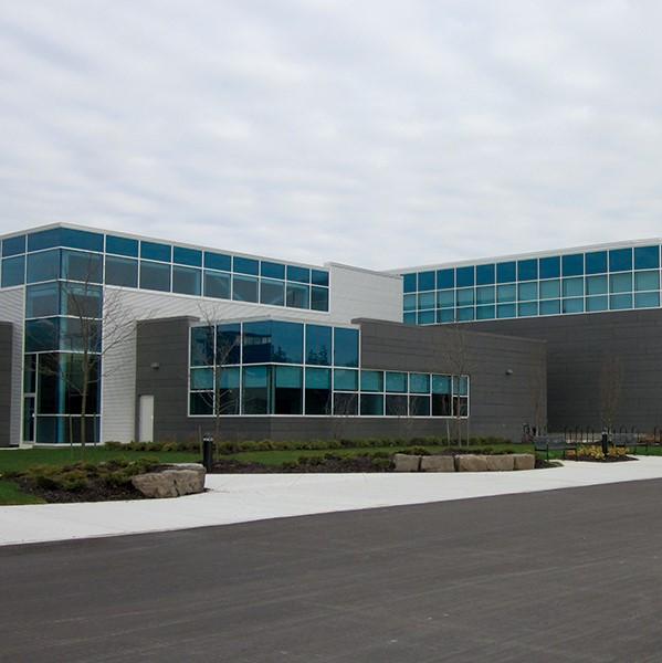 Milton Sports Complex