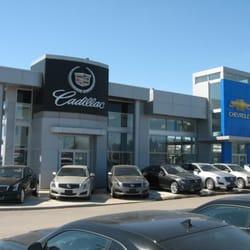 Royal Chevrolet Cadillac