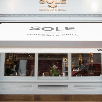 Sole Wine Bar and Grille