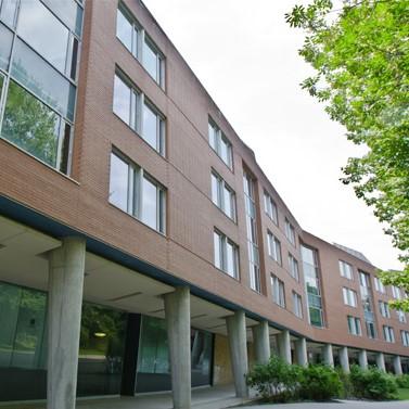 Toronto Student Residence