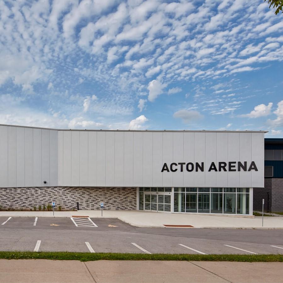 Acton Area Expansion