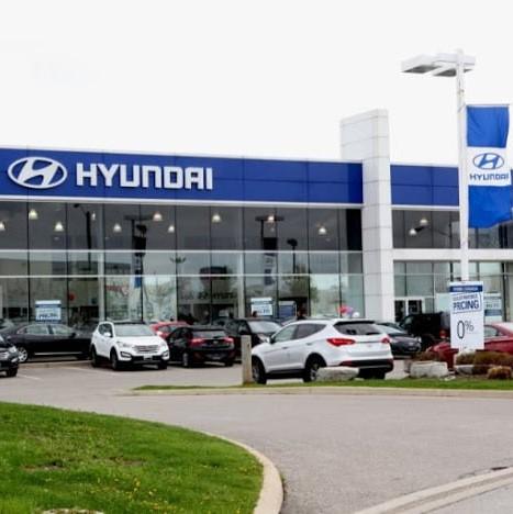 Attrell Hyundai