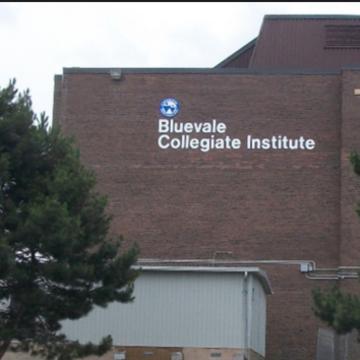 Bluevale Collegiate Institute