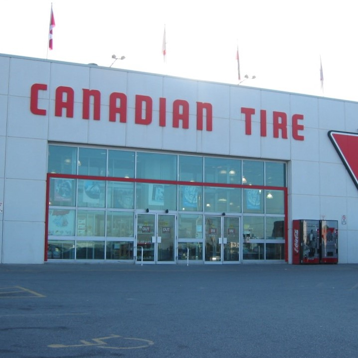 Canadian Tire S