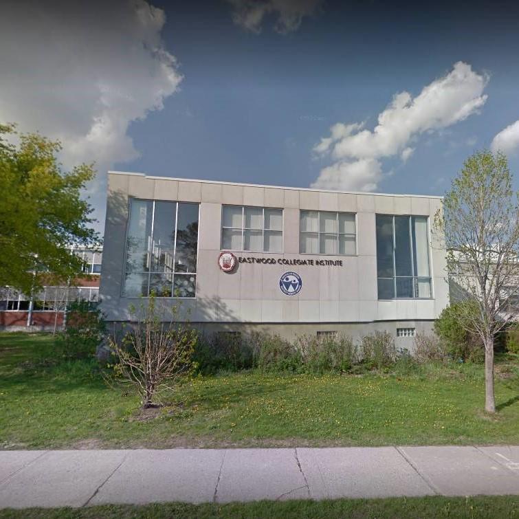 Eastwood Collegiate Institute