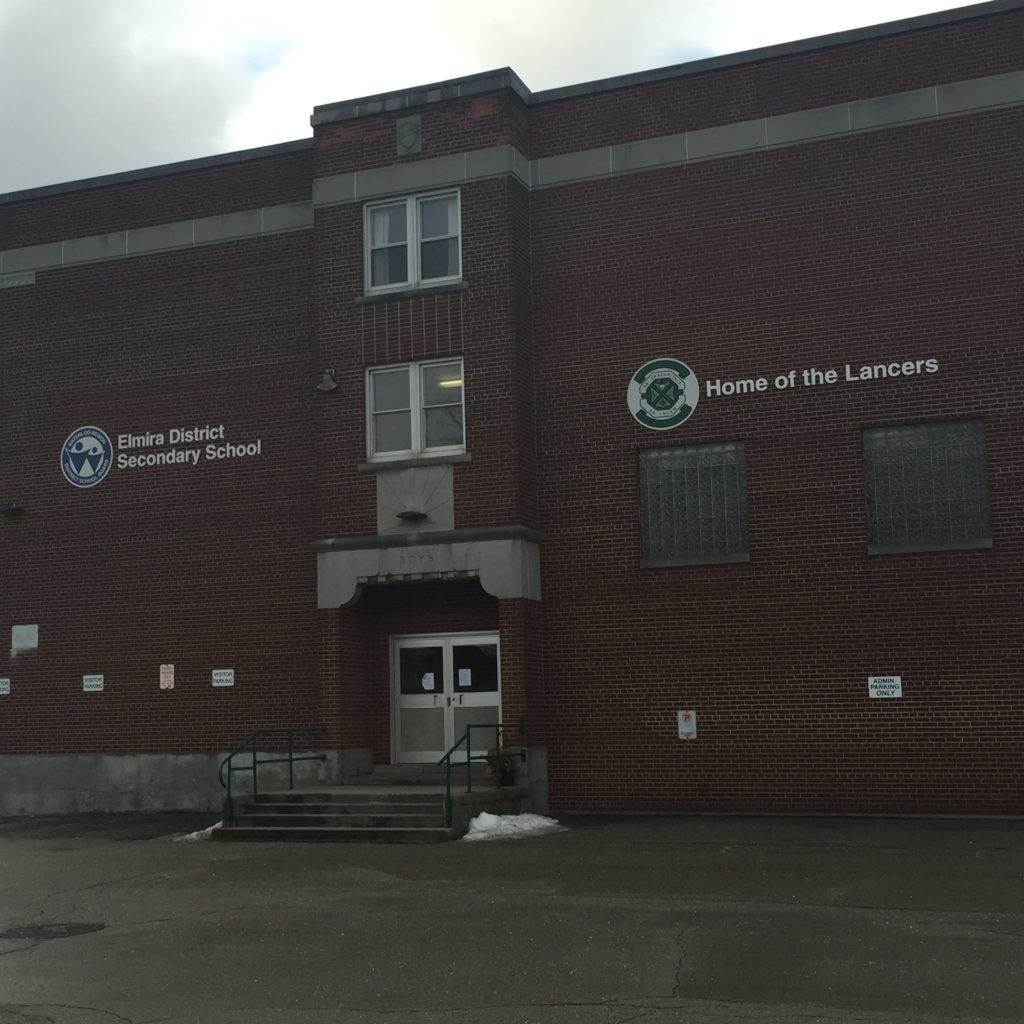 Elmira District Secondary School