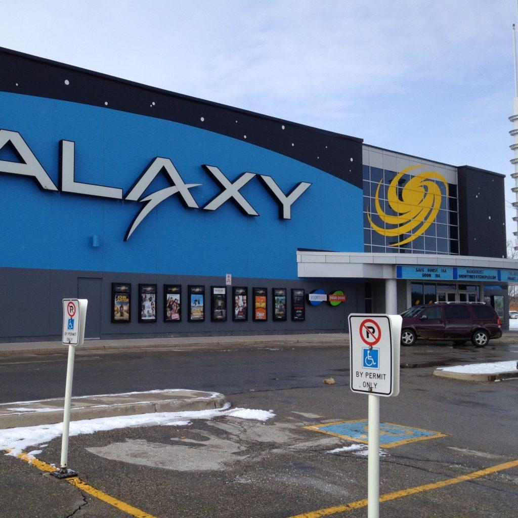 Galaxy Theatre Orangeville
