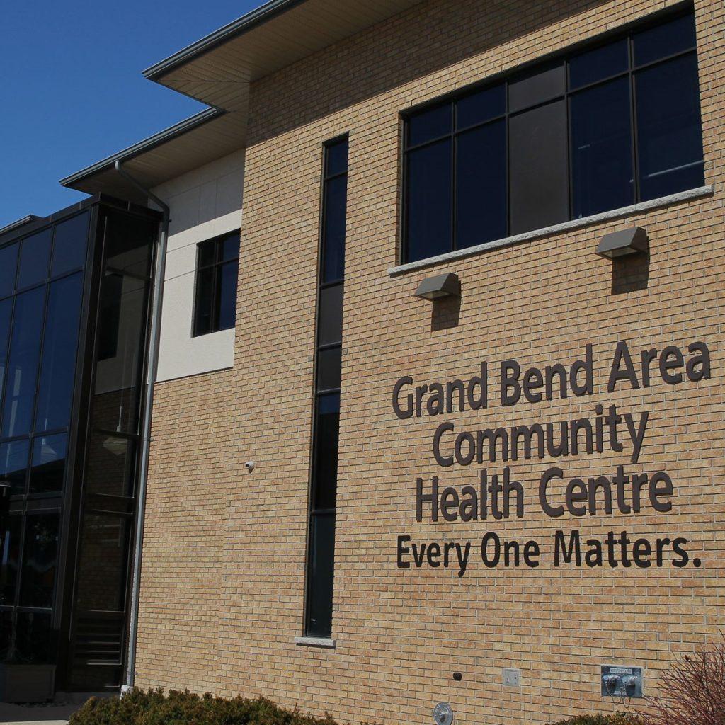 Grand Bend Area Health Centre