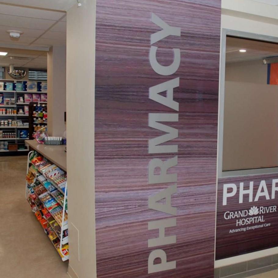 Grand River Hospital Pharmacy