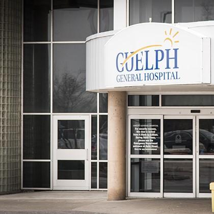 Guelph General Hospital