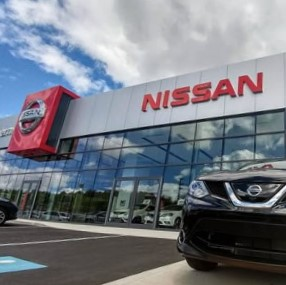 Guelph Nissan
