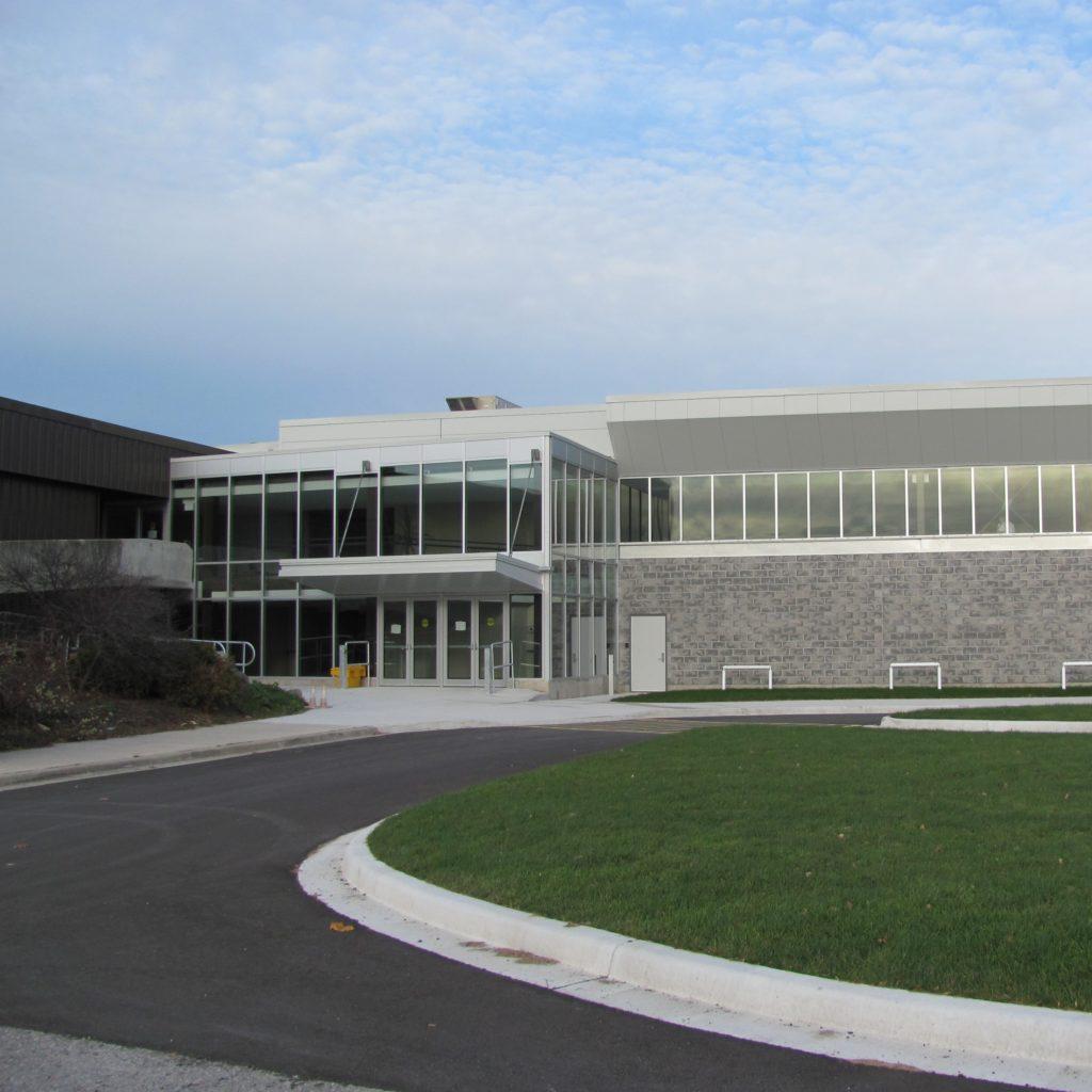 Kincardine Community Centre