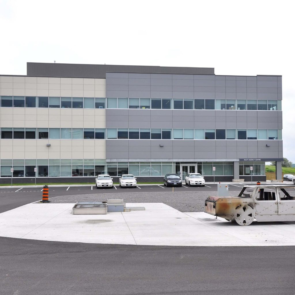 Multi Agency Training Centre