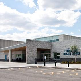 North Dumfries Comm Centre