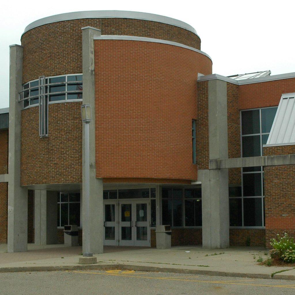 St. Davids Catholic High School