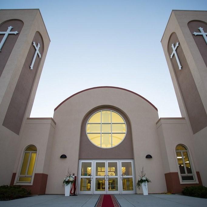 St. Mina Church