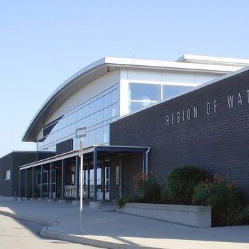 Waterloo Region - Airport