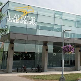 Wilfrid Laurier University Athletics Building