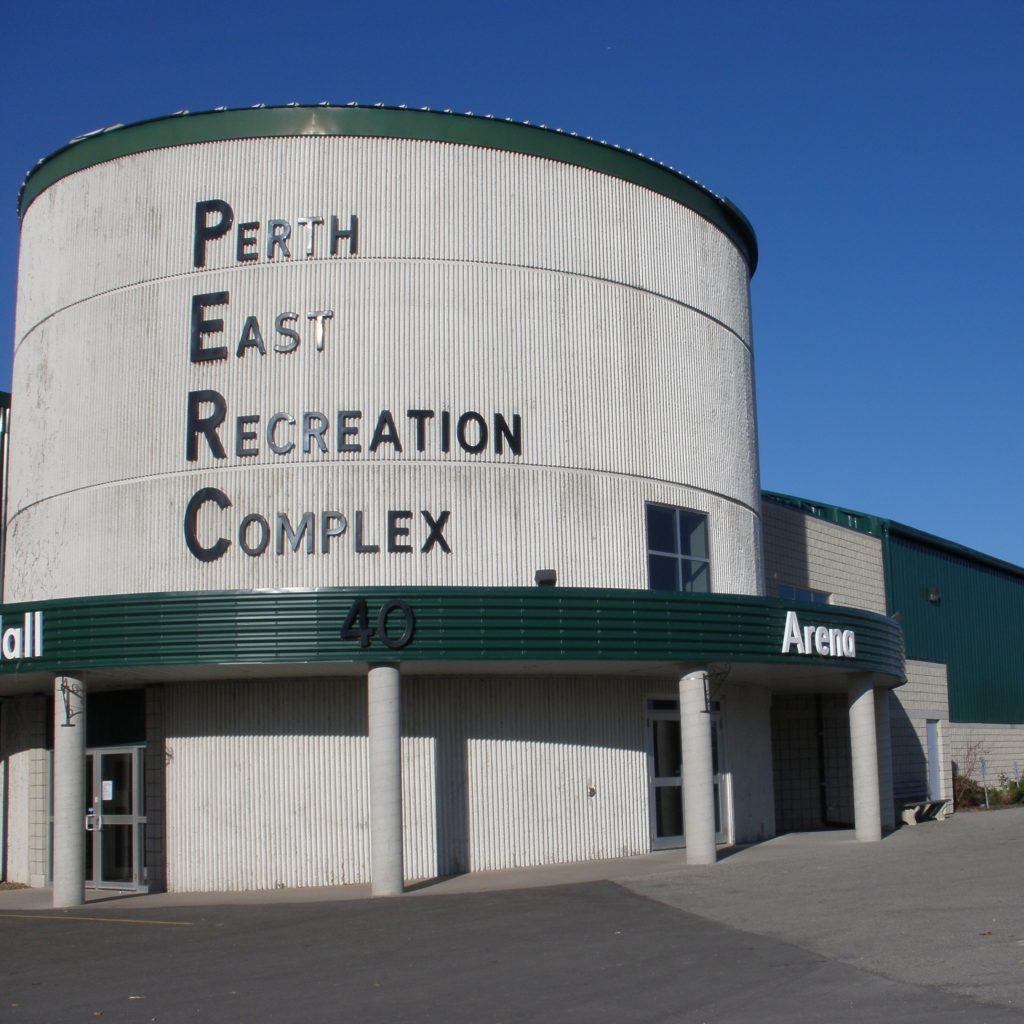 Milverton Recreation Centre