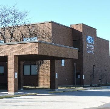 Hanover District Hospital