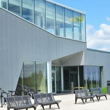Waterloo Library YMCA